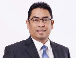 Direktur Utama PT Semen Padang yang baru, Yosviandri. Foto : Istimewa