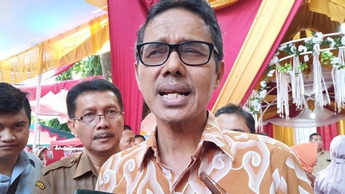 Gubernus Sumatera Barat, Irwan Prayitno. Foto: Internet