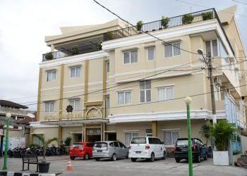 Hotel Rangkayo Basa Padang. Foto : Tiket.com
