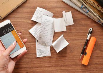 Aplikasi yang bisa mengatur keuangan. Foto: Internet